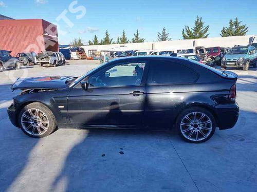 BMW 3 Compact (E46) 320 td(3 Türen) (150hp) 2001-2002-2003-2004-2005 37022198