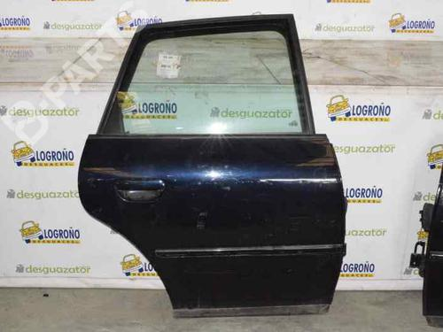 AZUL OSCURO | Tür rechts hinten A3 (8L1) 1.6 (102 hp) [2000-2003]  1158771