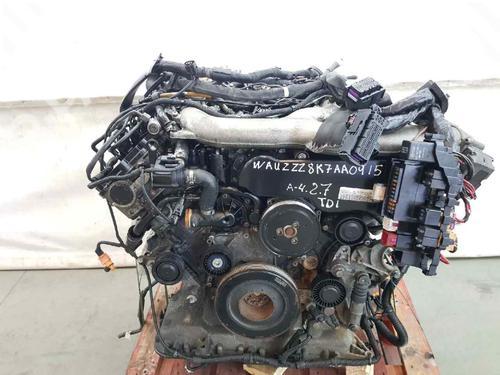 CGK | Motor A4 Avant (8K5, B8) 2.0 TDI (143 hp) [2008-2015]  6416572