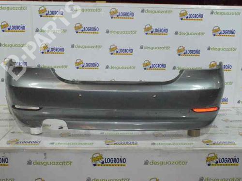 51127178184   CON SENSORES APARCAR   GRIS OSCURO   Pára-choques traseiro 5 (E60) 530 d (218 hp) [2002-2005]  1168311