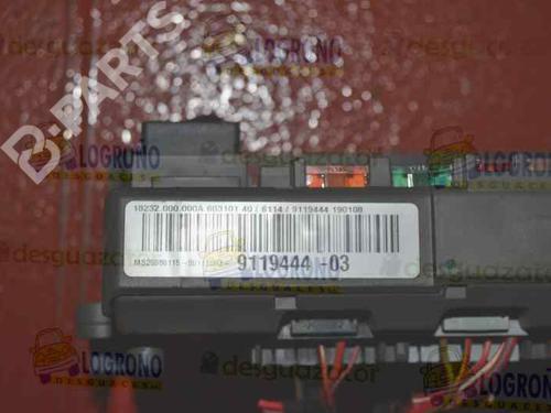 Sikringsdose/Elsentral BMW 3 (E90) 330 i 9119444   19871649
