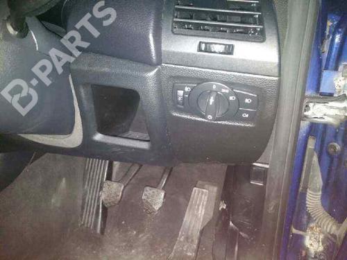 Elektronik Modul BMW 1 (E87) 118 d 66216982402 37140551