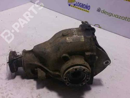Differensial bakvogn BMW 3 (E46) 330 d 7505742 | 33107505743 | 2,28 | 19870447