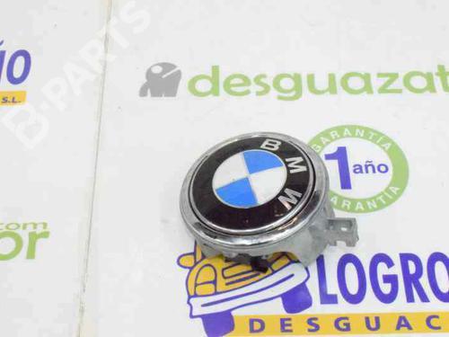 Heckklappengriff BMW 1 (E81) 120 i 51247207933 | 51247207933 | 20132007