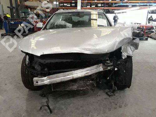 AUDI A4 Avant (8K5, B8) 2.0 TDI (143 hp) [2008-2015] 38056504