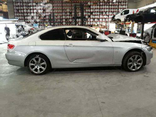 Fechadura frente esquerda BMW 3 Coupe (E92) 330 d  37692307
