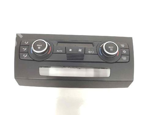 Klimabedienteil BMW 3 (E90) 320 d (177 hp) 64119182287 | A2C53307711 | 64119199260 |