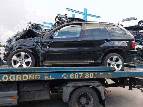 BMW X5 (E53) 3.0 d(5 Türen) (218hp) 2003-2004-2005-2006 36341773
