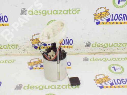 Benzinpumpe BMW 1 (E81) 120 i 16117197076 | 7197073 | 20132038