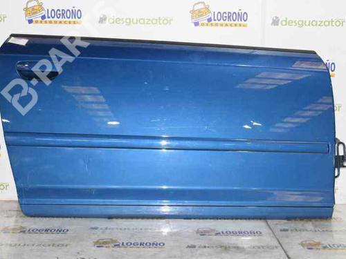 AZUL ELECTRICO | 3 PUERTAS | Tür rechts vorne A3 (8P1) 2.0 TDI 16V (140 hp) [2003-2012]  1158478