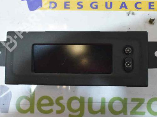 009164455   Elektronisk modul VIVARO A Box (X83) 2.5 DTI (F7) (135 hp) [2003-2020]  3656661