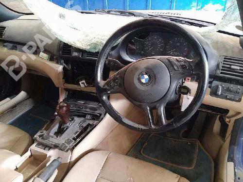 Bakluke CC/Kombi-Kupé BMW 3 Convertible (E46) 325 Ci  37528260