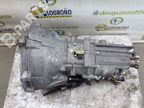 Schaltgetriebe BMW 1 (F20) 116 d BF2   23008607320   20130549