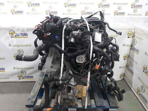 CJCA | 03L100091E | Motor A5 Sportback (8TA) 2.0 TDI (177 hp) [2011-2017]  1414847