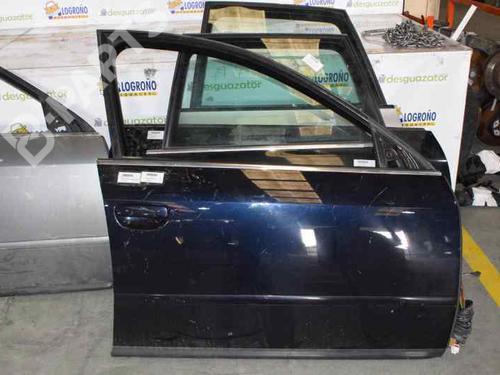 AZUL OSCURO   Tür rechts vorne A6 (4B2, C5) 2.5 TDI (150 hp) [1997-2005]  1158587
