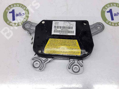 72128237538 | 72128237538 | Knekollisjonspute 3 Compact (E36) 316 i (102 hp) [1994-2000]  5235058