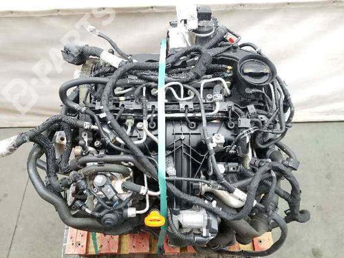03L100090J | 03L100090J | CFFB | Motor Q3 (8UB, 8UG) 2.0 TDI (140 hp) [2011-2018] CFFB 2807166