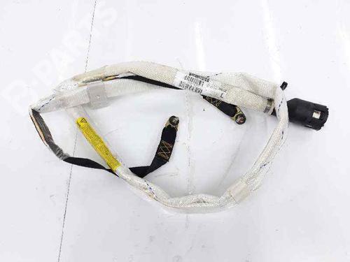 72127000009 | 72127000009 | Airbag cortina esquerdo 5 (E39) 530 d (184 hp) [1998-2000]  5586626