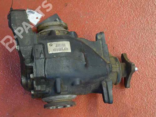 7591073 | 51559 | RELACION:3.15 | Diferencial traseiro 3 (E90) 320 d (177 hp) [2007-2010]  1167205