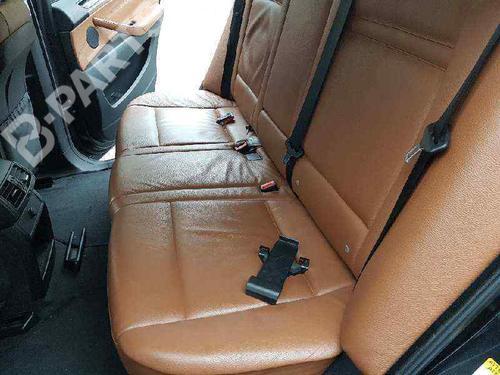 Kotflügel links vorne BMW X5 (E70) 3.0 d  36912884