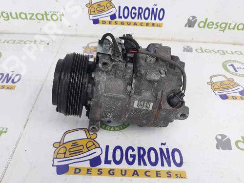 Klimakompressor BMW 3 (E90) 320 d (177 hp) 64526987862 | 4472601851 | DENSO 6SBU14C |