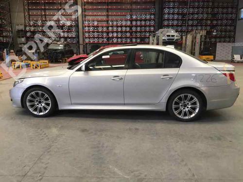 BMW 5 (E60) 525 d (177 hp) [2004-2010] 30234524