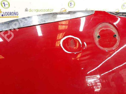 Capot BMW 3 (E90) 320 d 41617140729   ROJO   20060196