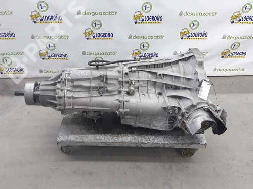 Manuel gearkasse AUDI Q5 (8RB) 3.0 TDI quattro PWV | 0B5300060N | S-TRONIC 7 VELOCIDADES | 20043743