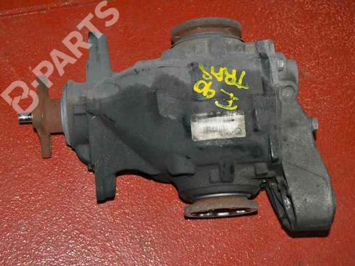 7591073 | RELACION: 3.15.RESTYLING | Diferencial traseiro 3 (E90) 320 d (177 hp) [2007-2010]  1167036