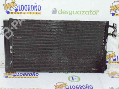 64539229021 | AC Kondensor 3 Coupe (E92) 320 d (177 hp) [2006-2010] N47 D20 A 783722
