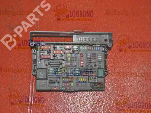 Sikringsdose/Elsentral BMW 3 (E90) 330 i (272 hp) 61149119445 |