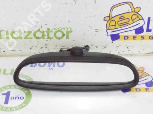 Innenspiegel Spiegel BMW 1 (F20) 116 d (116 hp) 51169243588 | 9242588 |