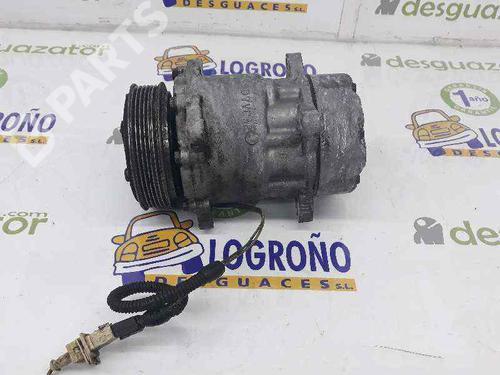 1235910060 | SD7V16 | 1227F | AC Kompressor 206 Hatchback (2A/C)   1431324