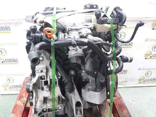 BRE | Motor A4 (8EC, B7) 2.0 TDI 16V (140 hp) [2004-2008]  5395793