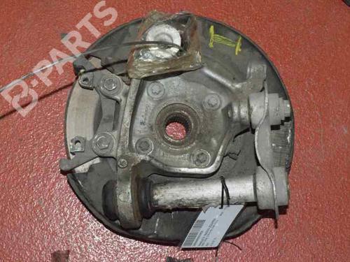 Venstre hjullagerhus spindel 5 (E39) 525 tds (143 hp) [1996-2003]  1169243