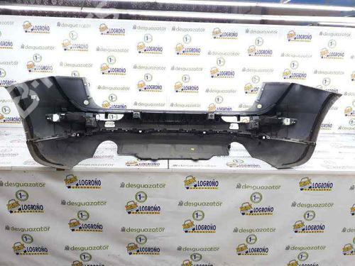 Bagtil kofangere AUDI Q5 (8RB) 3.0 TDI quattro 8R0807511 | 8R0807303 | COLOR BLANCO,TIENE ANCLAJES ROTOS Y ROCES,VER FOTOS | 20043719