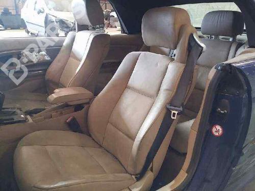 Bakluke CC/Kombi-Kupé BMW 3 Convertible (E46) 325 Ci  37528259