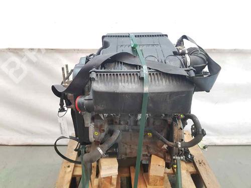 188A5000 | Motor PUNTO (188_) 1.2 16V 80 (188.233, .235, .253, .255, .333, .353, .639,... (80 hp) [1999-2006]  5806732