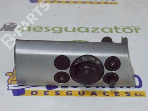 13100132 | Spak kontakt ASTRA H GTC (A04) 1.7 CDTI (L08) (125 hp) [2007-2010] Z 17 DTR 1367193