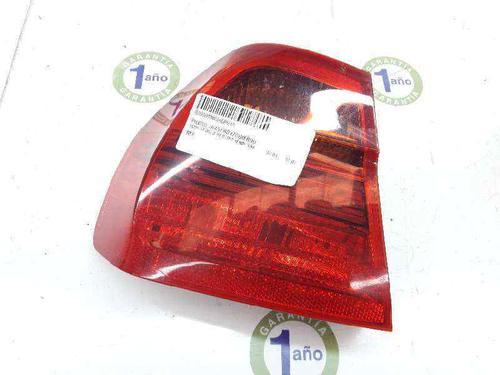 6937458   63216937457   Farolim esquerdo 3 (E90) 320 i (150 hp) [2004-2007] N46 B20 B 2670243