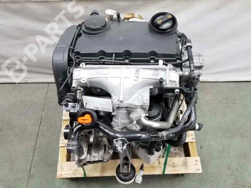 BRE | Motor A4 Avant (8ED, B7) 2.0 TDI (140 hp) [2004-2008]  6910243
