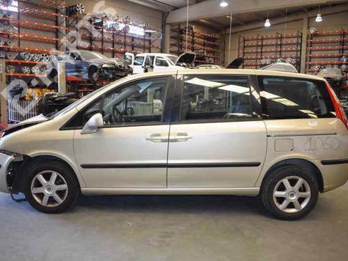 FIAT ULYSSE (179_) 2.2 JTD (128 hp) [2002-2006] 38369176