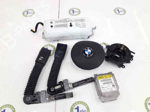 32306880599 | 65776912755 | 72126998950 | Airbag sæt 3 (E46) 330 d (184 hp) [1999-2005] M57 D30 (306D1) 4244436
