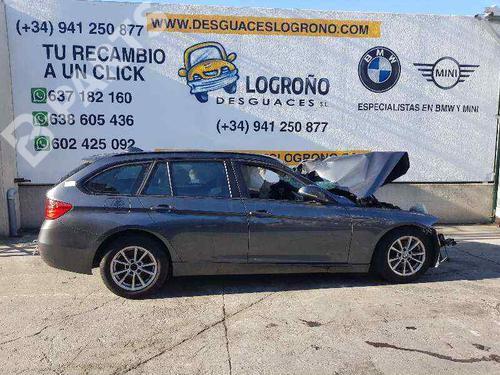 BMW 3 Touring (F31) 320 d (163 hp) [2012-2019] 36996089