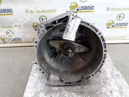 Schaltgetriebe BMW 1 (F20) 116 d BF2   23008607320   20130551