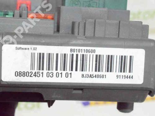 Sicherungskasten BMW 1 (E81) 120 i 61149119444 | 9119444 | 20132327