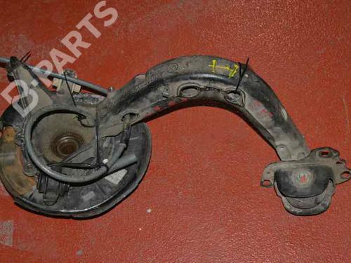 Venstre hjullejehus spindel 3 (E46) 318 i (118 hp) [1997-2001]  1564311