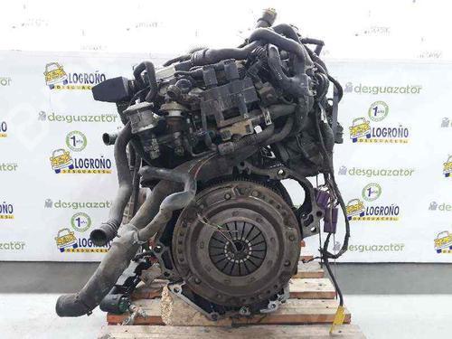 Motor OPEL ZAFIRA A MPV (T98) 2.0 DTI 16V (F75) X18XE | 19883359