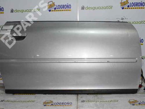 3 PUERTAS | GRIS | Porte avant droite A3 (8L1) 1.9 TDI (100 hp) [2000-2003]  1158446