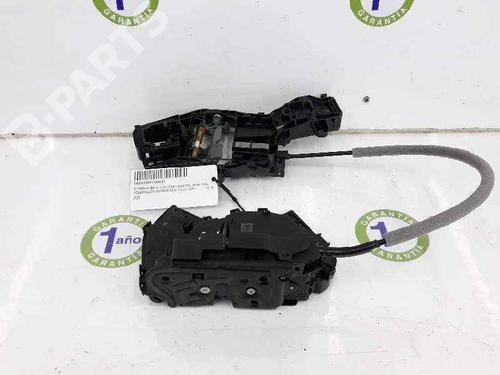 5TB837016A | 5TB837016A | Fechadura frente direita TOURAN (5T1) 1.6 TDI (115 hp) [2016-2021] DGDA 5047671
